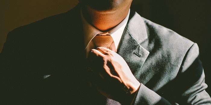 Zaupanja vreden podjetnik